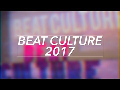 Beat Culture Brunei 2017!