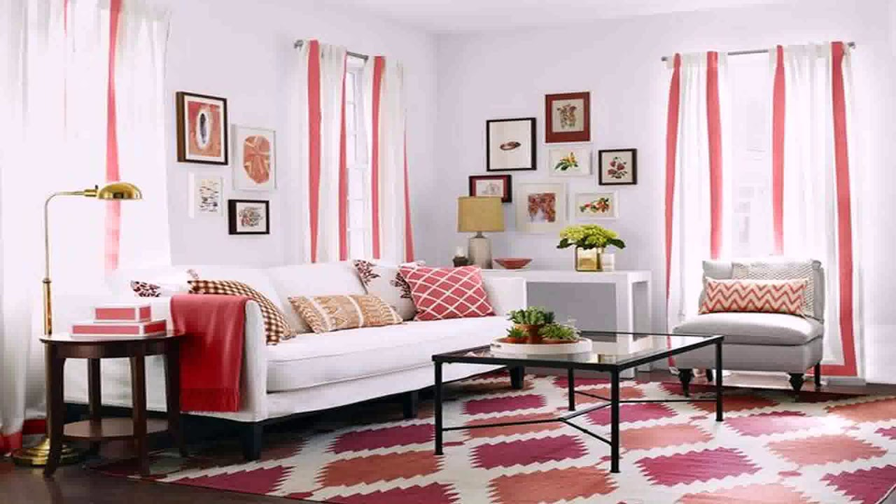 Small Living Room Design Ideas Philippines See Description Youtube