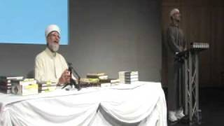 Al-Hadayah 2007 Naat (Halima mein tere)