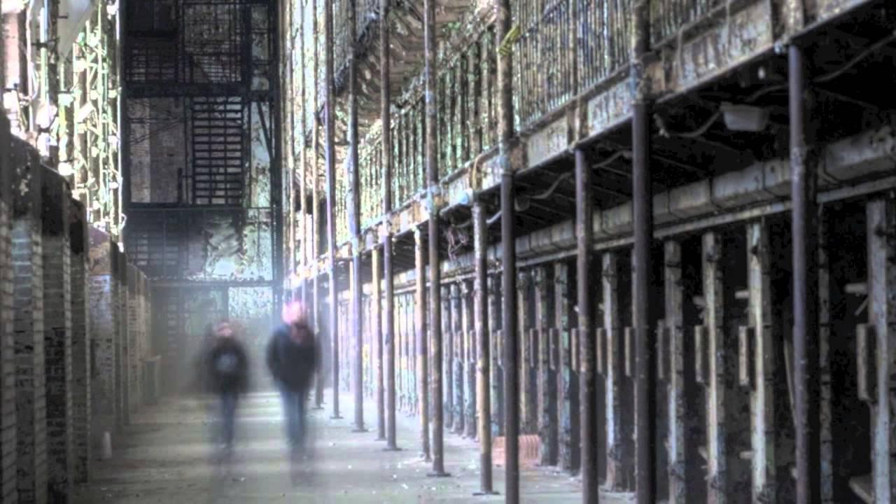 ohio state reformatory ghost walks - youtube