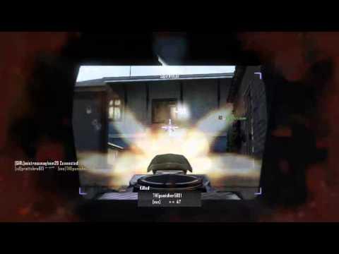 IMagine That! - Black Ops II Game Clip