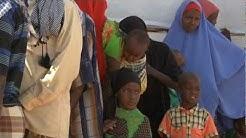 Yli 13,3 miljoonaa ihmistä on hätäavun tarpeessa Itä-Afrikassa