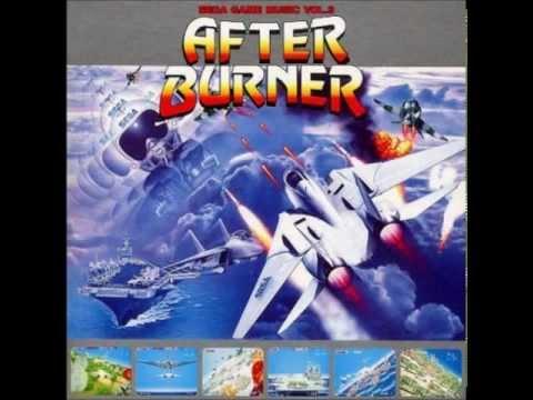 Sega Game Music Vol.3 - After Burner