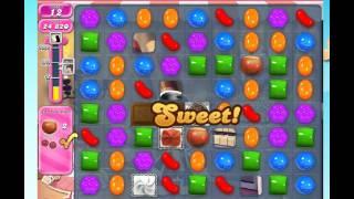 Candy Crush Saga Level 523(уровень 523) NO BOOSTER
