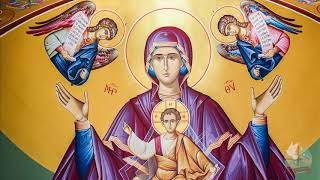 Encountering the Saints: The Assumption of the Blessed Virgin Mary
