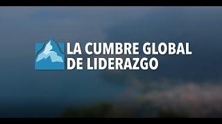 Promocional de La Cumbre Global de Liderazgo Sede Cordoba Veracruz