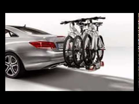 mercedes bike rack youtube. Black Bedroom Furniture Sets. Home Design Ideas