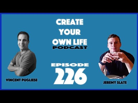 226: Interview with Vincent Pugliese, Freelance Photographer