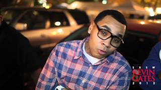 vuclip Kevin Gates Live At SxSW 2012 With YMCMB