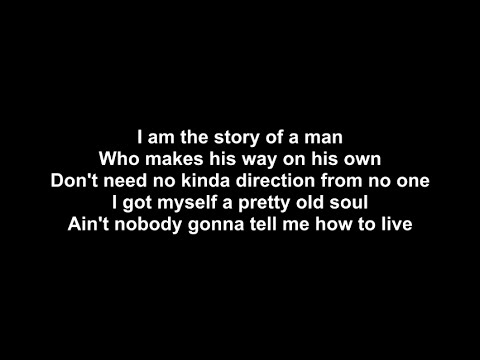 Monster Truck - Don't Tell Me How To Live with lyrics