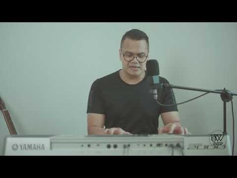#UWpenyembahrumahan | Erick Harefa - Kasih Yesus Indah Dalam Hidupku