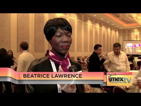 IMEX America TV: Business, Education & Networking (Day 2)