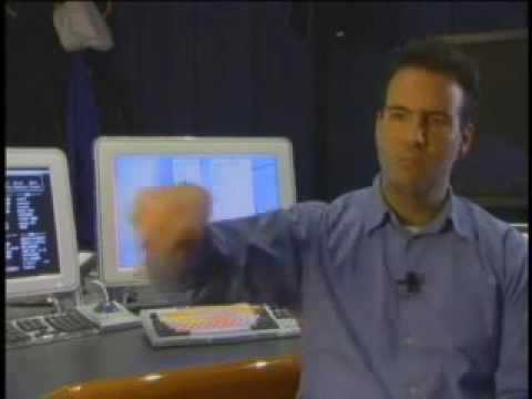 Sound Designer Chris Scarabosio of Skywalker Sound 2003 Interview