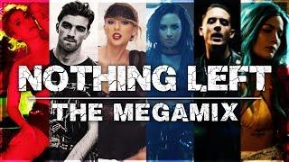 Baixar NOTHING LEFT | The Megamix ft. Imagine Dragons, Little Mix, Ariana Grande, Melanie Martinez