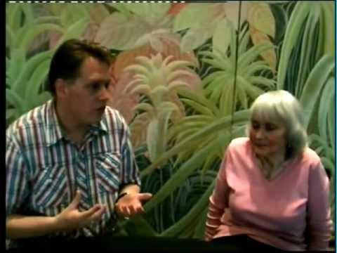Jean's Golden Memories - René Riva interviews Jean Darling (Part 1/3)