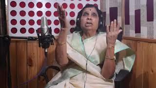athvan-tuzi-mala-yete-aai-vimal-wani-ahirani-song
