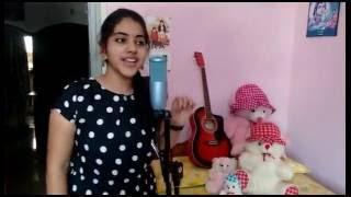 Manasuna Edho Ragam Cover by Sireesha