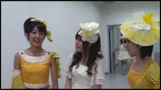 2009 hello projectコンサート バックステージ映像 こんこん編集.