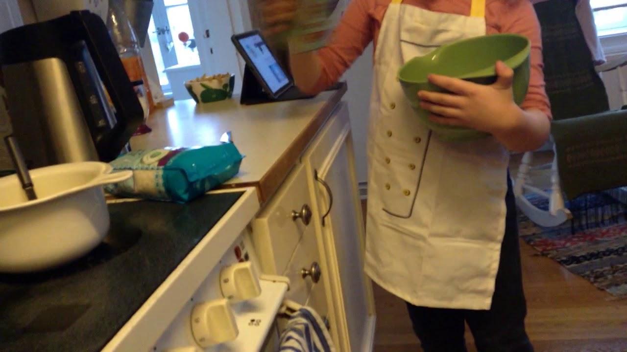 hur man bakar kokosbollar