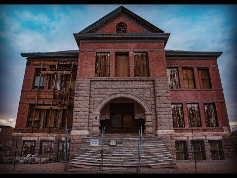 👻TOUR OF GOLDFIELD NEVADA, OUR NEW HOME? 👻