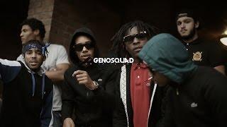 Genosquad - On va Tcheub (Clip Officiel) by Five Collectif