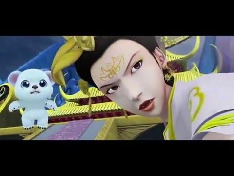 Magic Wonderland  |  New Animation Movies  |  English