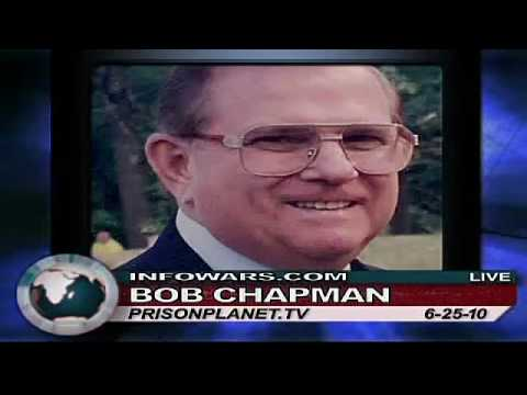Bob Chapman  Obama's Asset Holder 'Vanguard' Sold BP Stock Weeks before Gulf Oil Disaster! 2 4