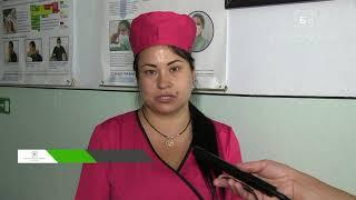 Пациенты туберкулезно-легочного отделения об опасности ликвидации стационара