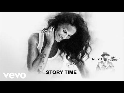 Ne-Yo - Story Time (Audio)