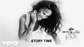 Ne-Yo - Story Time (Audio)