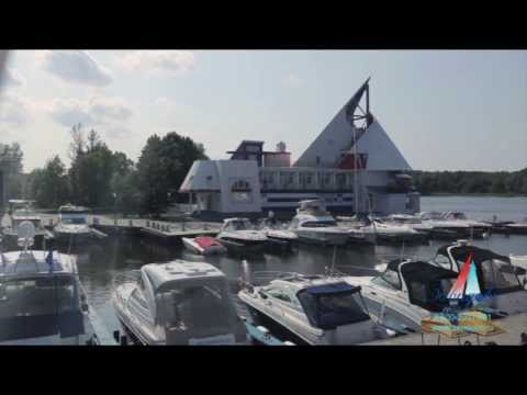 Яхт-клуб «Завидово-Дипломат»