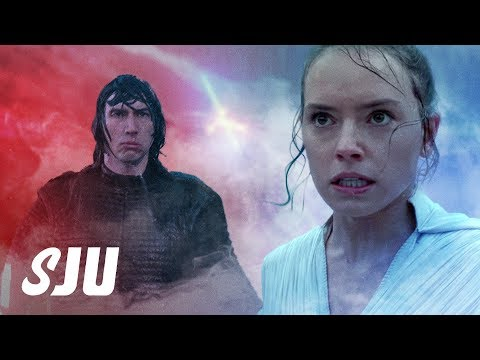 Talking The Final Star Wars: The Rise Of Skywalker Trailer!! | SJU