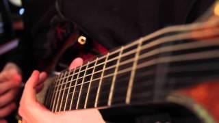Blackstar HT20 Studio - Metal/Djent...