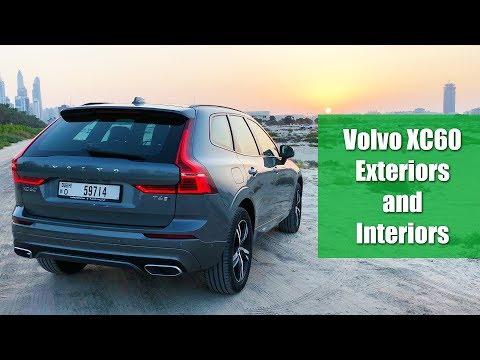 2020-volvo-xc60-t6-awd-r-design- -exteriors-and-interiors