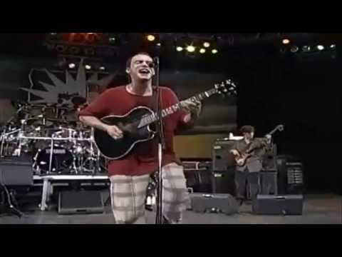 Dave Matthews Band - Ants Marching (live From Official CD Single Version - 10.9.94)
