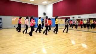 Painkiller - Line Dance (Dance & Teach in English & 中文)