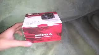 Распаковка видеорегистратора