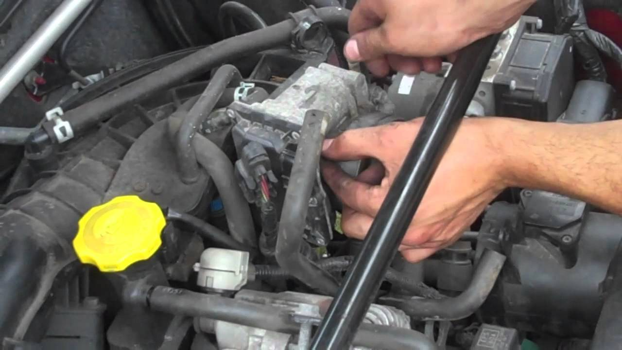 Porting an RX8 Throttle Body  YouTube