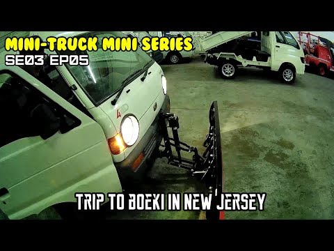 mini-truck-(se03-ep05)-another-trip-to-boeki-jdm-classic-importers-in-new-jersey