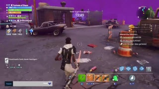 BEST FORNITE PLAYER NEW SNIPER AND 2 NEW GAME MODES