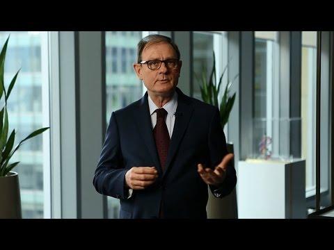 Investor Report video
