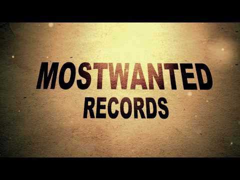 Most Wanted Records - Invitation