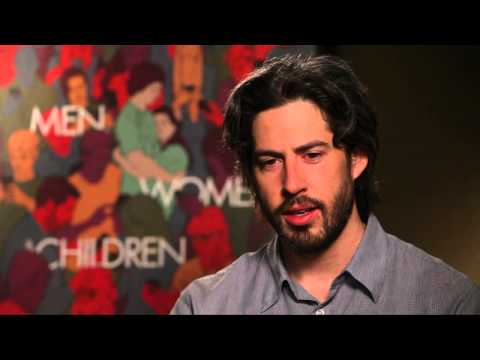 "Interview - Jason Reitman on his new film ""Men, Women & Children"""
