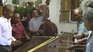 Marimba San Antonio Huista