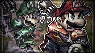 Das COOLSTE Mario Spiel über das niemand spricht...