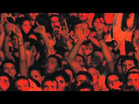 Marlon Brando e' sempre lui - Luciano Ligabue - Italia Loves Emilia - Campovolo 22 09 2012