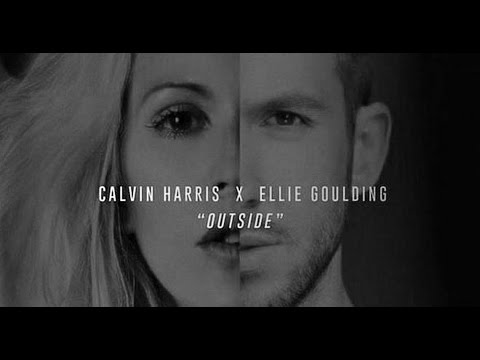 Calvin Harris Outside Remake Instrumental (FLP+MP3+MIDI)