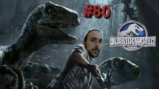 2 Kat Güçlü Rakibi Dövmek - Jurassic World # 164