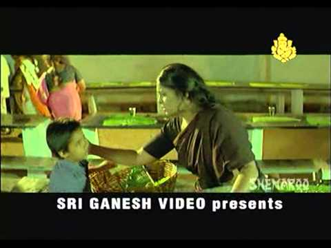 Nannusire - Kannada Lullaby Songs - Darshan