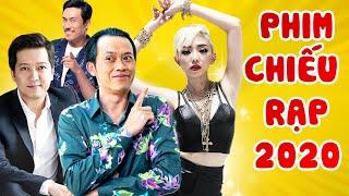 Phim Chiếu Rạp Việt Nam | Phim Hài Hoài Linh , Trường Giang , Tóc Tiên | GIÀ GÂN MỸ NHÂN GĂNG TƠ